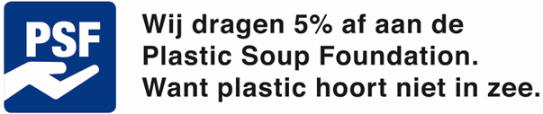 ... Plastic Soup Foundation in strijd tegen plastic afval - Plastic Soup