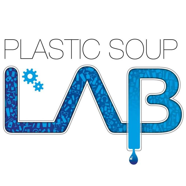... for Social Enterprise Publieksaward 2015 - Plastic Soup Foundation