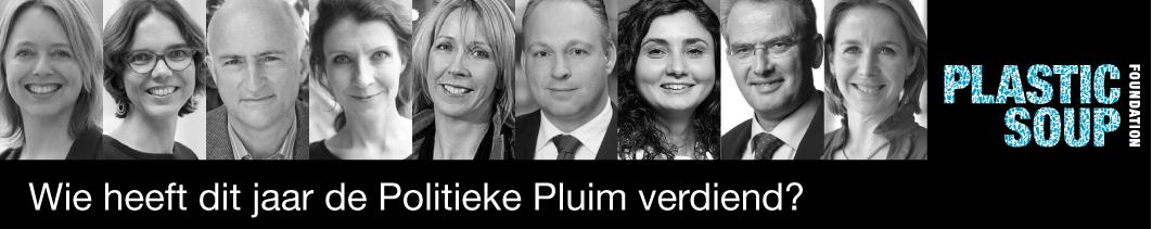 Politieke Pluim 2015