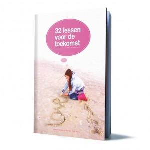 Boek 32 lessen voor de toekomst