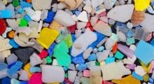 Microplastics Wolfram Burner