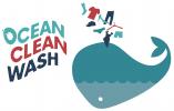 Ocean Clean Wash Parley