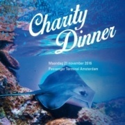 charity dinner