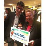 postcode loterij National postcode lottery