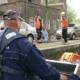Amsterdam clean water