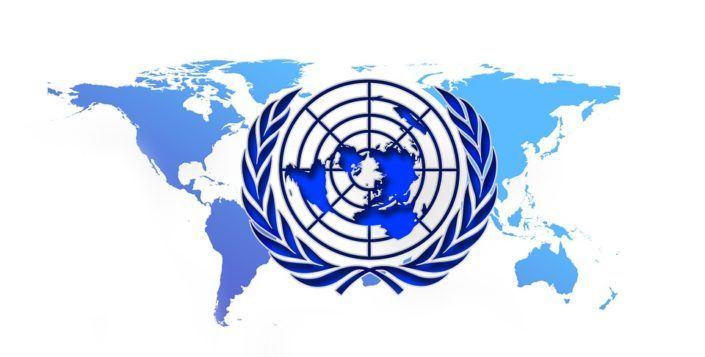 Verenigde Naties United Nations