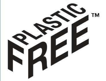 Het plasticvrij-keurmerk