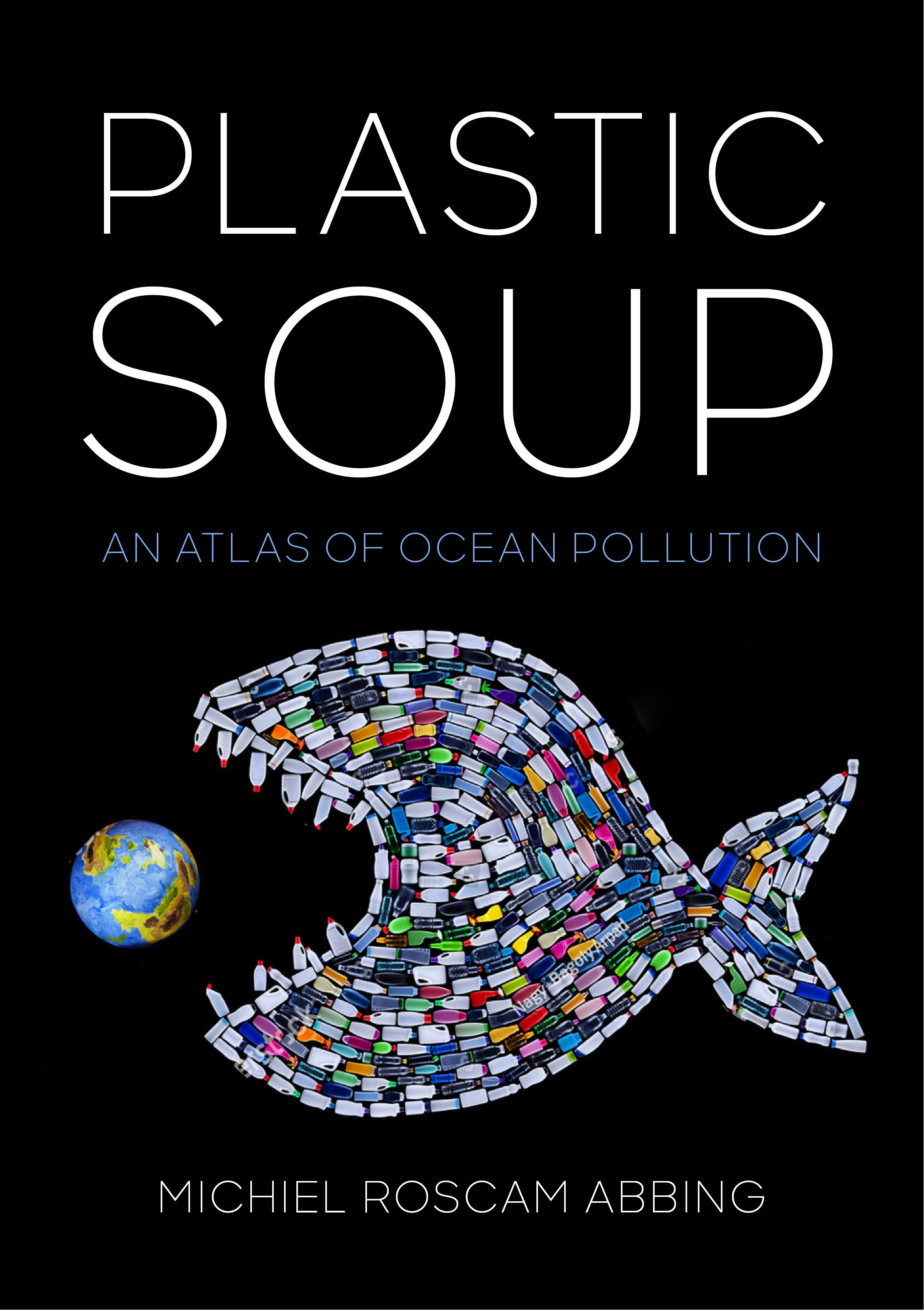 Plastic Soup Atlas of the World: reprint and international