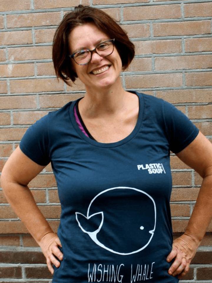 Helga van Kooten