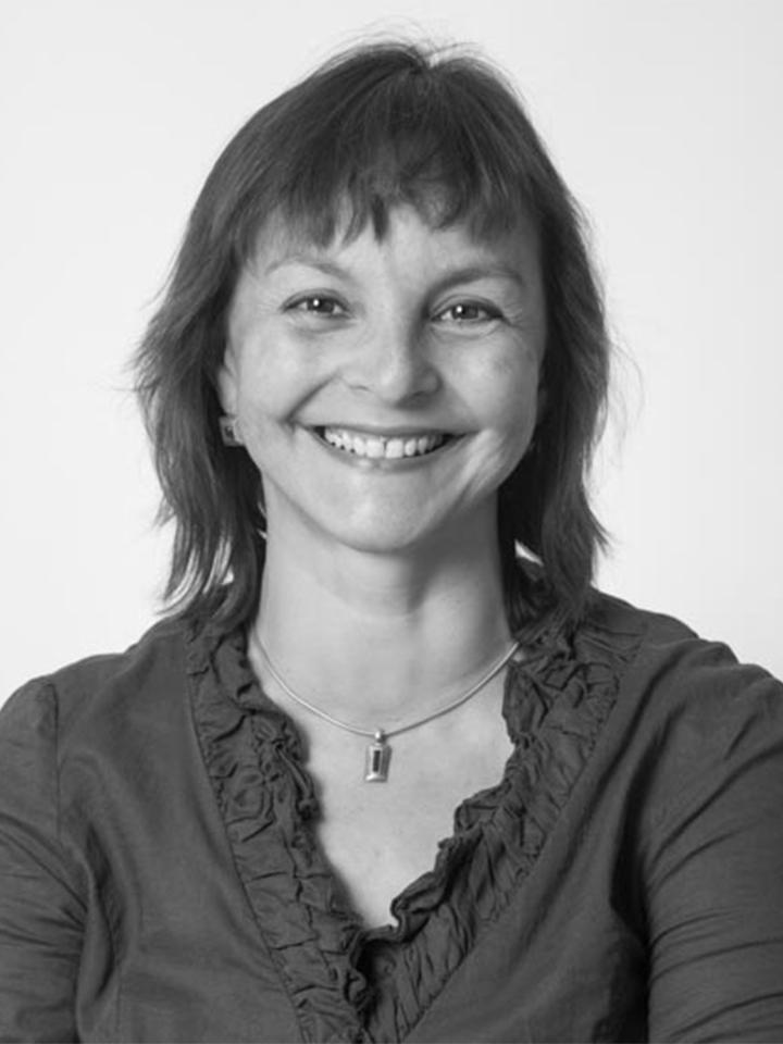 Joanna Bouma