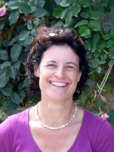 Jacqueline van Klaveren