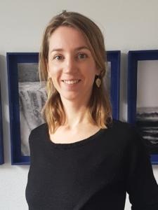 Karlien Hoenderdos