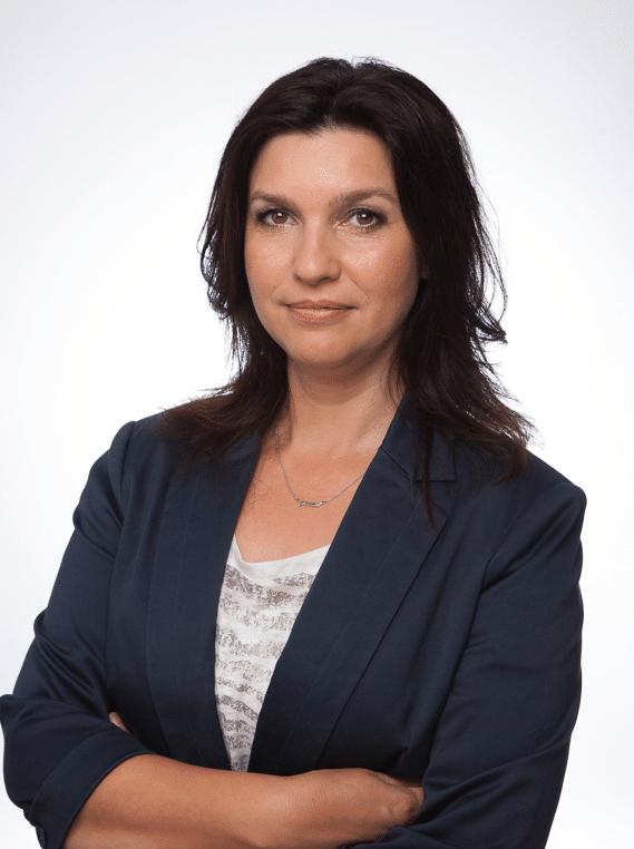Helen Verkaik