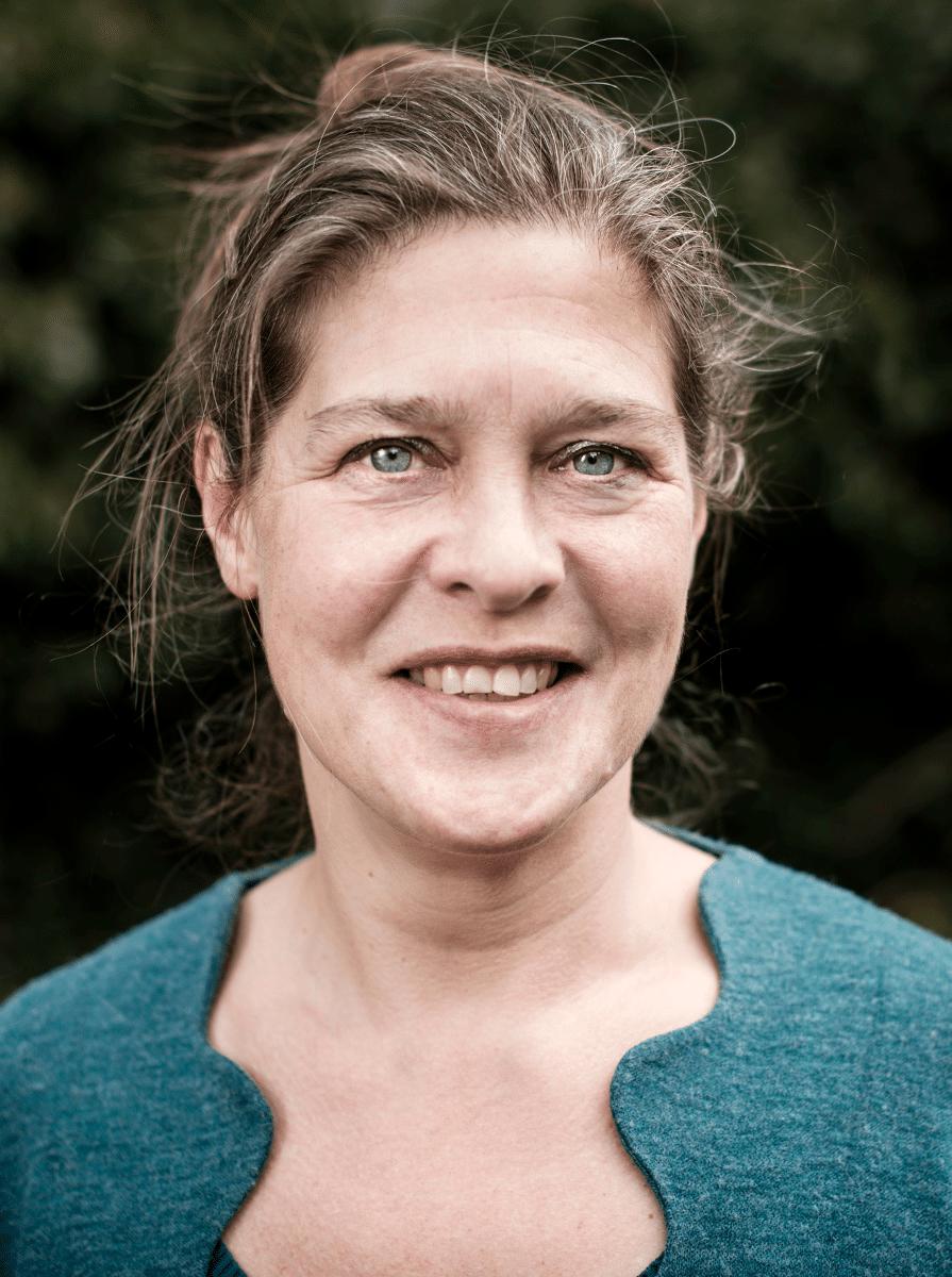 Marjoleine Meijer