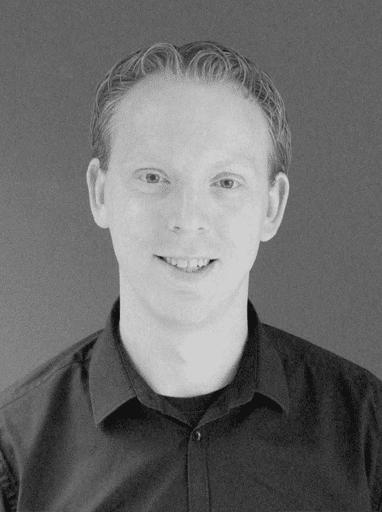 Sander Böhm