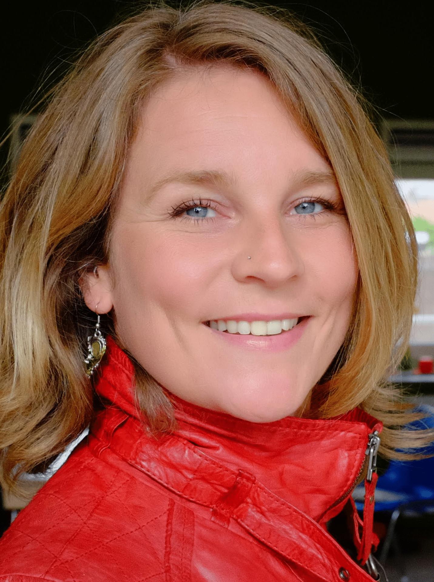 Sharon Becker