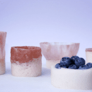 aquafaba material