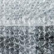 Amazon plastic bubbels
